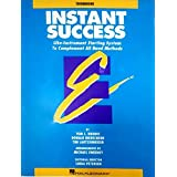 Instant Success - Trombone Starting System for All Band Methods