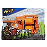 NERF 僵尸攻击飞弹枪 1 Zombie Blaster 1 - Pack 多色