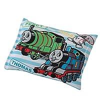 东京西川枕婴儿28x 39cm 托马斯小火车条纹 lh66122071- B