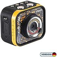 VTech 伟易达 80-520204 Kidizoom 运动相机,儿童相机,多色