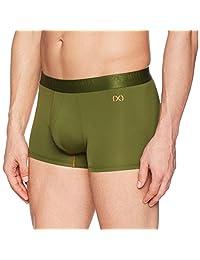 2(X) IST 男式军装运动平角内裤