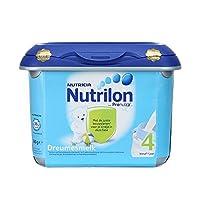 Nutrilon 荷兰牛栏 新品安心罐 诺优能 婴幼儿配方奶粉4段 800g 1岁以上 安心罐 (包税包邮)