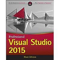 Professional Visual Studio 2015