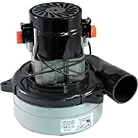 Ametek-Motors 116472-13 电机,120V B/2 级正向环氧气,5.7 英寸