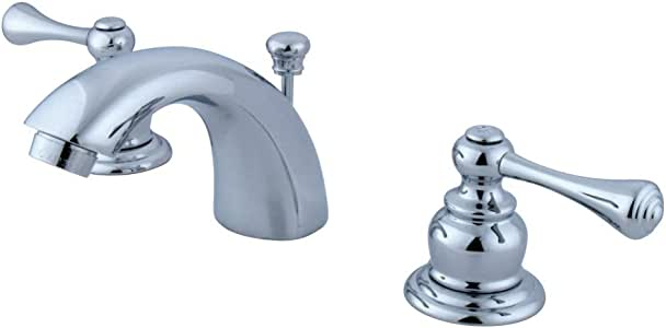 Kingston Brass Vintage Mini-Widespread Lavatory Faucet