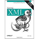 Learning XML: Creating Self-Describing Data