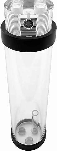 Singularity Computers Protium - 中号 200 毫米 - 黑色抛光