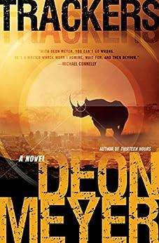 """Trackers: A Novel (English Edition)"",作者:[Meyer, Deon]"