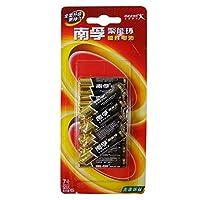 南孚 7号碱性电池12节装LR03-12B(供应商直送)