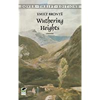 Wuthering Heights (Dover Thrift Editions) (English Edition)