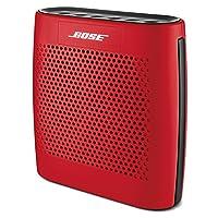 Bose SoundLink 彩色蓝牙扬声器(黑色)627840-1510 Bluetooth Speaker