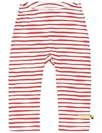 loud + proud 中性婴儿裤,带印花,*棉,GOTS 认证裤