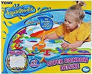 Aquadoodle *彩虹豪华版 - 大号免脏水绘图垫 适合 18 个月以上儿童