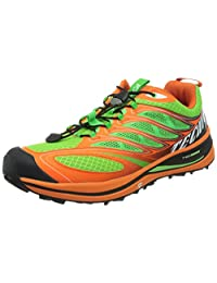 Tecnica 泰尼卡 闪电系列 男 INFERNO XLITE 2.0 MS 跑步鞋 11229100