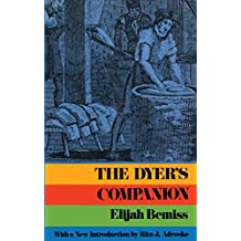 The Dyer's Companion (English Edition)