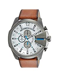 DIESEL 迪赛 意大利品牌 石英男女适用手表 DZ4280