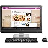 戴尔(DELL)Inspiron 5459-R5848S 23.8英寸一体机电脑 (i5-6400T 8G 1TB GT 930M/4G独显 DVD Win10 三年上门)