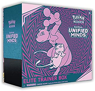 Pokemon – Trainer Box Elite 太阳和月亮联想(Bandai PC50035)