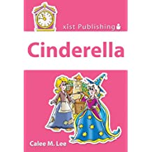 Cinderella (Discover Fairy Tales) (English Edition)