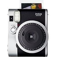 FUJIFILM富士checky趣奇instax mini90黑色相机