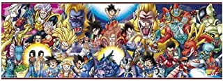 352片 拼圖 龍珠GT352-92 DRAGONBALL GT CHRONICLES(18.2x51.5cm)