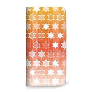 mitas iphone 手机壳101NB-0087-OR/SO-04D 2_Xperia GX (SO-04D) 橙色(无腰带)