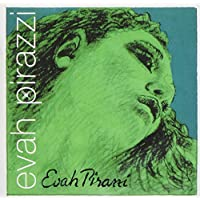 Evah Pirazzi Evah Pirazzi 小提琴弦 A線 合成琴弦 3/4-1/2 鋁卷 4192