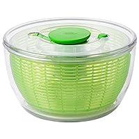 OXO Good grips 沙拉 spinner 4.0綠色塑料綠色58.42?X 29.84?X 35.56?cm
