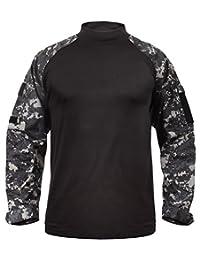 Rothco Tactical Airsoft 战斗衬衫