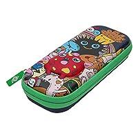 WEDO 2423204 学生用品,怪物,包含网袋和环扣,可容纳多达 5 件物品,易保养
