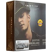 CD+DVD贾斯汀影音珍藏