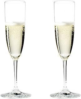 Riedel Vinum Champagne Glass Riedel Vinum Champagne Glass 透明 均码