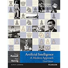 Artificial Intelligence: A Modern Approach, Global Edition (English Edition)