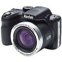 Kodak 柯达 AZ422 便携数码相机 (黑色)