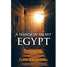 A Search in Secret Egypt (English Edition)