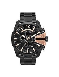 DIESEL 迪赛 意大利品牌  石英男女适用手表 DZ4309