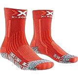 X-Socks 儿童徒步浅青少年2.0袜