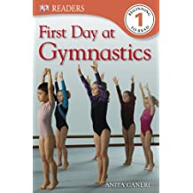First Day at Gymnastics (DK Readers Level 1) (English Edition)
