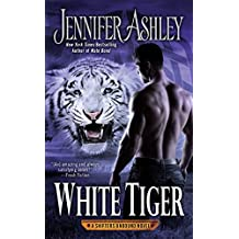 White Tiger (A Shifters Unbound Novel Book 8) (English Edition)