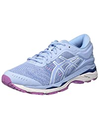 ASICS 男女皆宜的儿童 Gel-Kayano 24 GS 体操鞋