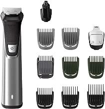 Philips 系列 7000 11 合 1 终极多*工具,适用于轴承、*和身体,带鼻部修剪器附件 - MG7735/03