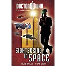 Doctor Who: Book 4: Sightseeing in Space (English Edition)