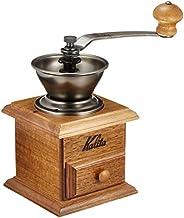 Kalita 咖啡研磨機 迷你研磨機