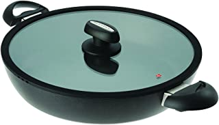 Scanpan IQ 12-1/2 英寸带盖厨师平底锅