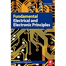 Fundamental Electrical and Electronic Principles (English Edition)
