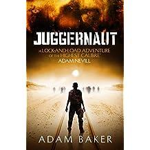 Juggernaut (English Edition)
