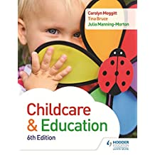Child Care and Education 6th Edition (English Edition)