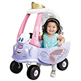 Little Tikes Ride on Push Along Car Walker Cozy Coupe