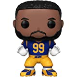 Funko Not appropriate for children under the age of 3 Funko 42876 POP! Vinyl: NFL: Rams - Aaron Donald (Home Jersey) Collectible Figure, Multicolour 多种颜色