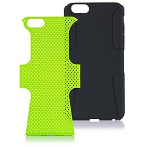 户外 iPhone 6 PlusAA35 2 Part Air Green